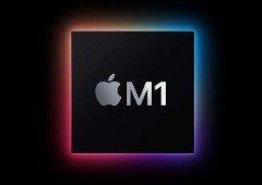 Apple já iniciou a produção do sucessor do poderoso SoC M1
