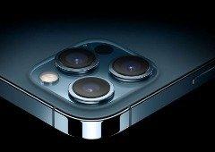Apple já patenteou a maior evolução na câmara dos iPhones
