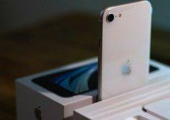 Apple: já sabemos quando chega o próximo iPhone barato, o iPhone SE 3