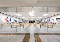 Apple já tem data marcada para reabertura das suas lojas