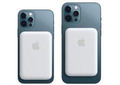 Apple lança nova bateria MagSafe Battery Pack para os iPhone