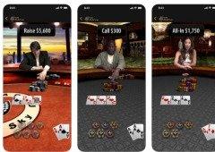 Apple lança remake do Texas Hold'em para celebrar 10 anos de App Store