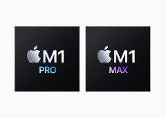 Apple M1 Max pode ser tão poderoso como PS5 ou Nvidia RTX 2080