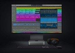 Apple Mac mini com o processador M1 está a levar utilizadores à loucura