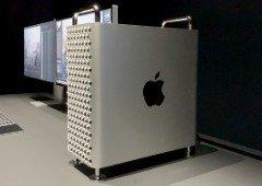 Apple Mac Pro apanhado no estúdio de Calvin Harris antes do lançamento