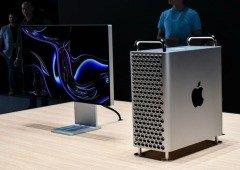 Apple Mac Pro não transitará totalmente para o M1 no próximo ano