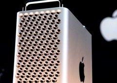 Apple Mac Pro: o computador que pode custar mais de 60 mil euros!
