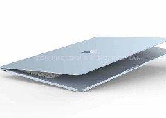 Apple MacBook Air chegará em 2022 com o novo processador M2