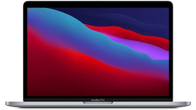 Apple MacBook Pro M1 Amazon