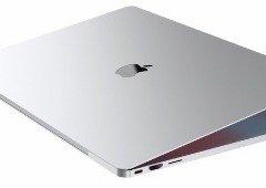 Apple MacBook Pro 2021 pode ser tudo o que os fãs sonharam