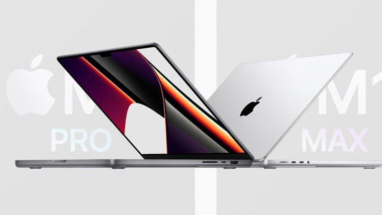 Apple MacBook Pro: esta é a diferença de poder entre os portáteis de 14 polegadas