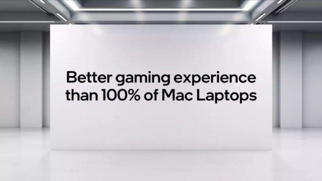 Apple MacOS Intel Windows