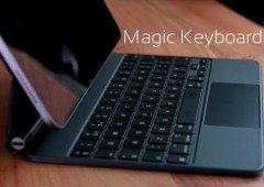 Apple Magic Keyboard: o próximo teclado do iPad poderá ser fantástico! Conhece-o