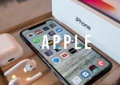 Apple: mais de mil milhões de pessoas utilizam o iPhone
