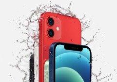 Apple: mais uma nova polémica com o iPhone 12! Agora relativamente às suas câmaras