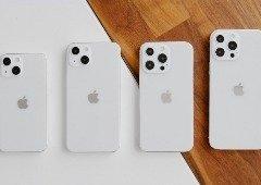 Apple manterá o preço nos iPhone 13 apesar das novidades aguardadas