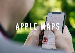 Apple Maps segue a Waze com relato de acidentes e radares no iOS 14.5