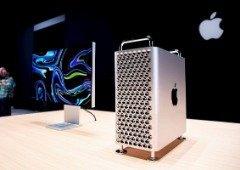 Apple muda produção do Mac Pro dos EUA para a China