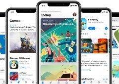 Apple muda regras da App Store para apoiar os pequenos programadores