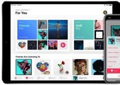 Apple Music Beta no Android vai suportar Chromecast e milhares de rádios