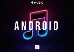 Apple Music traz funções do iOS 14 aos dispositivos Android