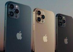 Apple: não esperes que a câmara do iPhone 12 Pro seja a melhor dos smartphones!