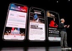 Apple News adiciona secção dedicada a notícias do Coronavírus