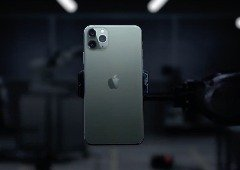 Apple oficializou! Eis os novos iPhone 11 Pro e iPhone 11 Pro Max