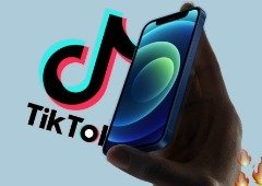 Apple paga a influenciadores do TikTok para promover o iPhone 12 mini