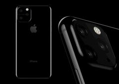 Apple: Painel do iPhone 11 aparece e confirma design das câmaras traseiras