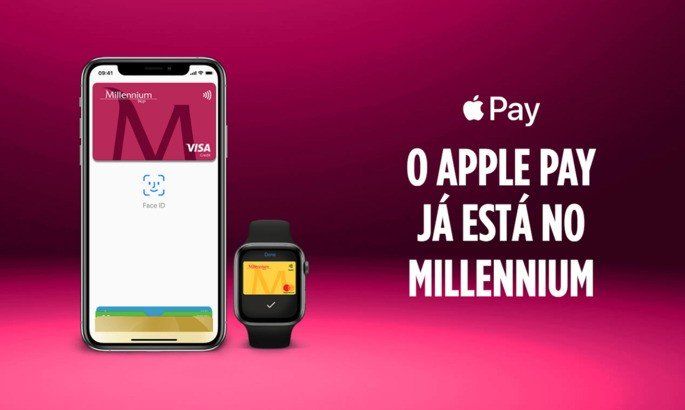 Millennium Apple Pay