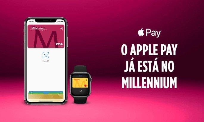 Millennium Apple Pay