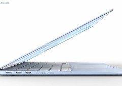Apple pode apostar em MacBook com design dos novos iMac. Vê o conceito