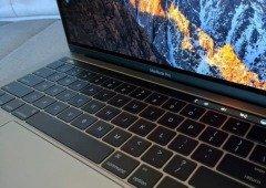 Apple pode apresentar um novo MacBook Pro já em setembro