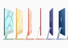 Apple pode lançar iMac de 27 polegadas com painel mini-LED em 2022