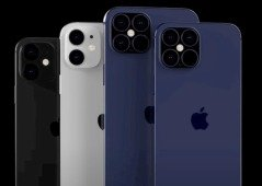 Apple pode reservar algo único para o iPhone 12 Pro Max