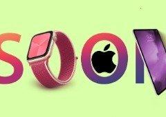 Apple pode revelar ainda  hoje o Apple Watch Series 6?