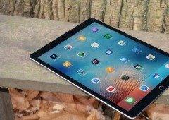 Apple poderá apresentar novos iPads ainda este ano