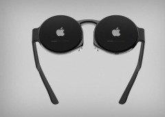 Apple poderá ter a sua versão do Google Glass até 2020