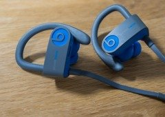 Apple Powerbeats 4: conhece o design e specs dos novos auriculares