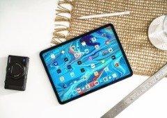 Apple prepara lançamento de novos iPad Pro. Características surpreendem