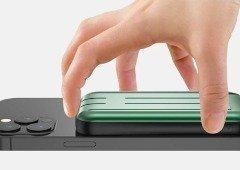 Apple prepara o acessório MagSafe que tem tudo para ser um sucesso