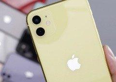 Apple prepara o lançamento de um iPhone muito questionável para a primavera