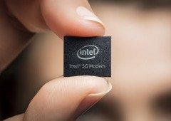 Apple prepara-se para adquirir a divisão de modems da Intel