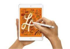 Apple prepara-se para lançar novos iPads