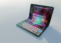 Apple prepara um iPad dobrável para ser lançado já para o ano