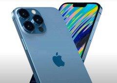 Apple prepara uma grande novidade para as câmaras dos iPhone 13 Pro