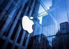 Apple processa ex-funcionário por começar a própria empresa