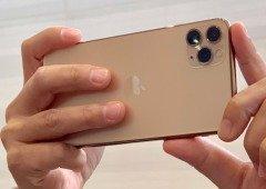 Apple procura as melhores fotos noturnas tiradas com um iPhone 11. Sabe como participar
