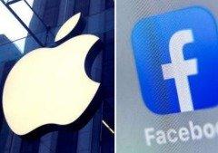 Apple proibiu o Facebook de avisar utilizadores sobre a taxa de 30%